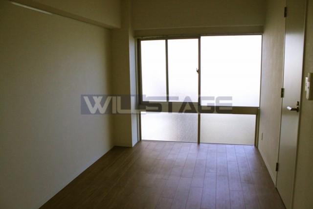 エトワールイスミ 303号室