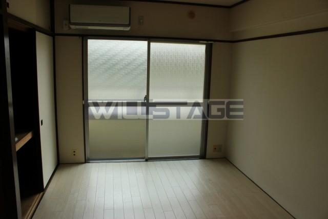 前田マンション 101号室