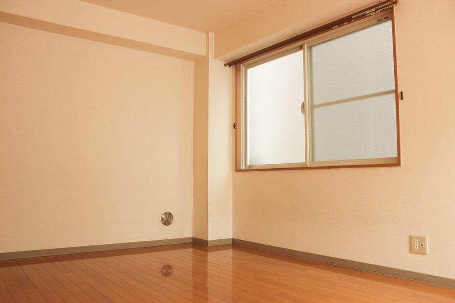 ハイムヤマネ 102号室