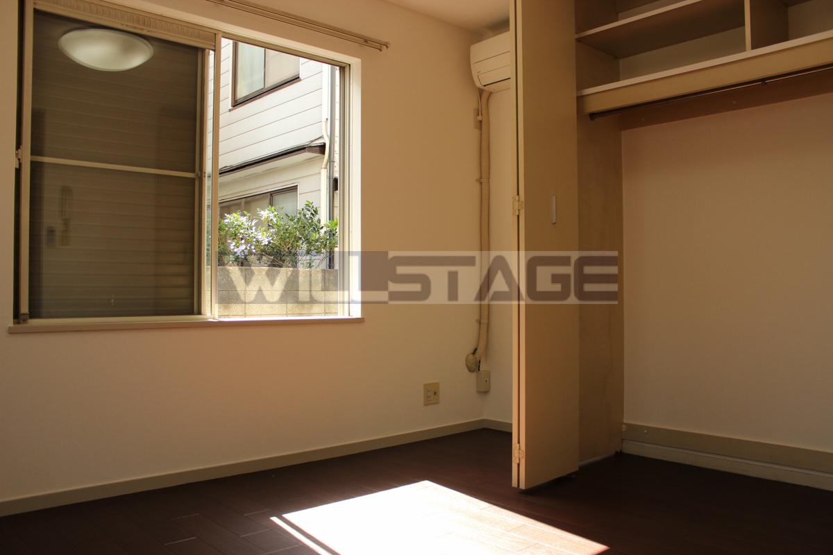 シュトラーセ 101号室