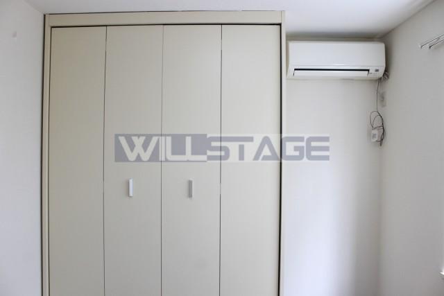 シュトラーセ 102号室