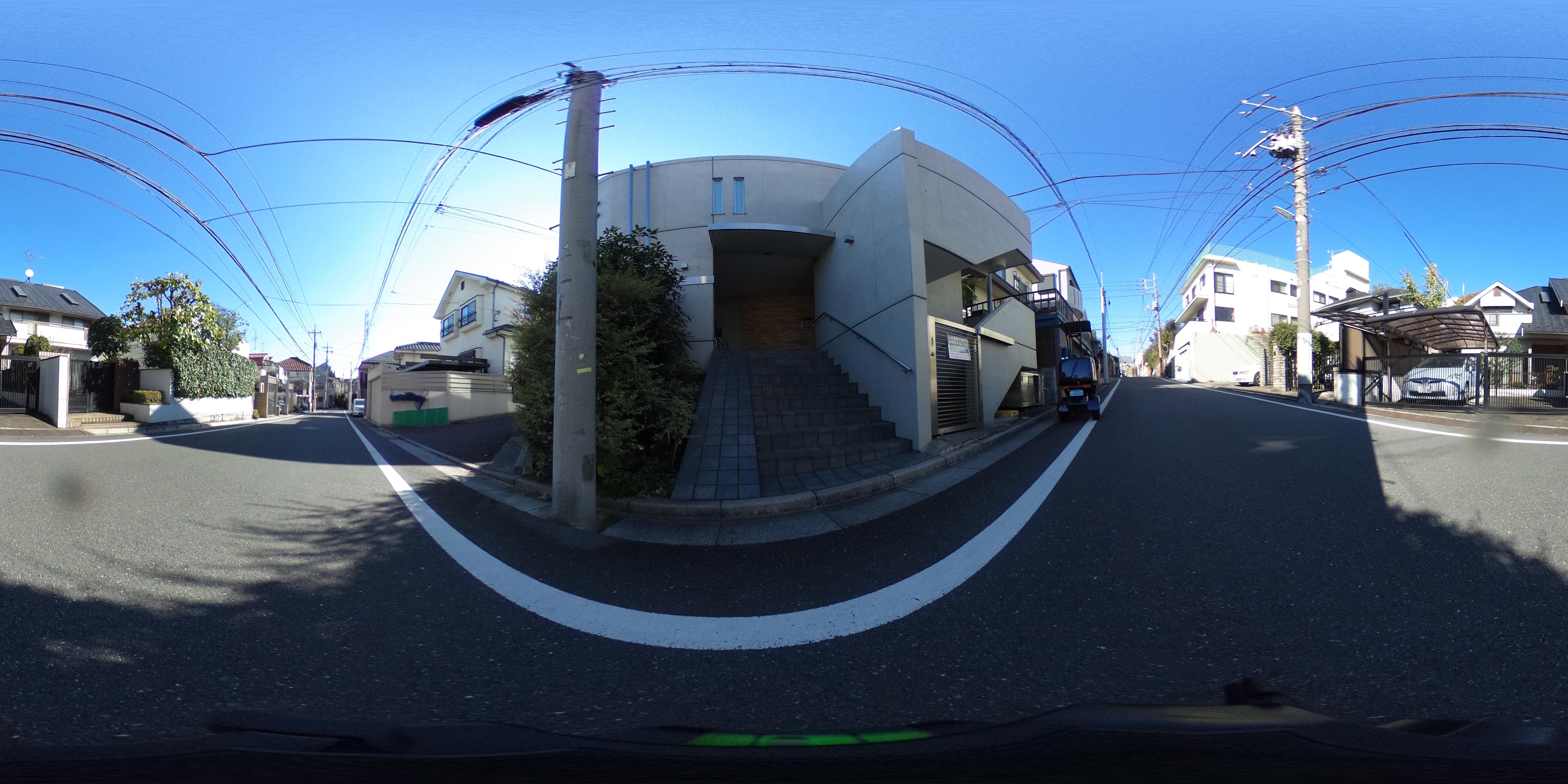 サニー永福 外観360°