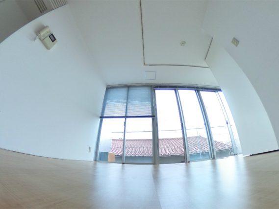 エルプラド自由が丘 3b号室360°写真