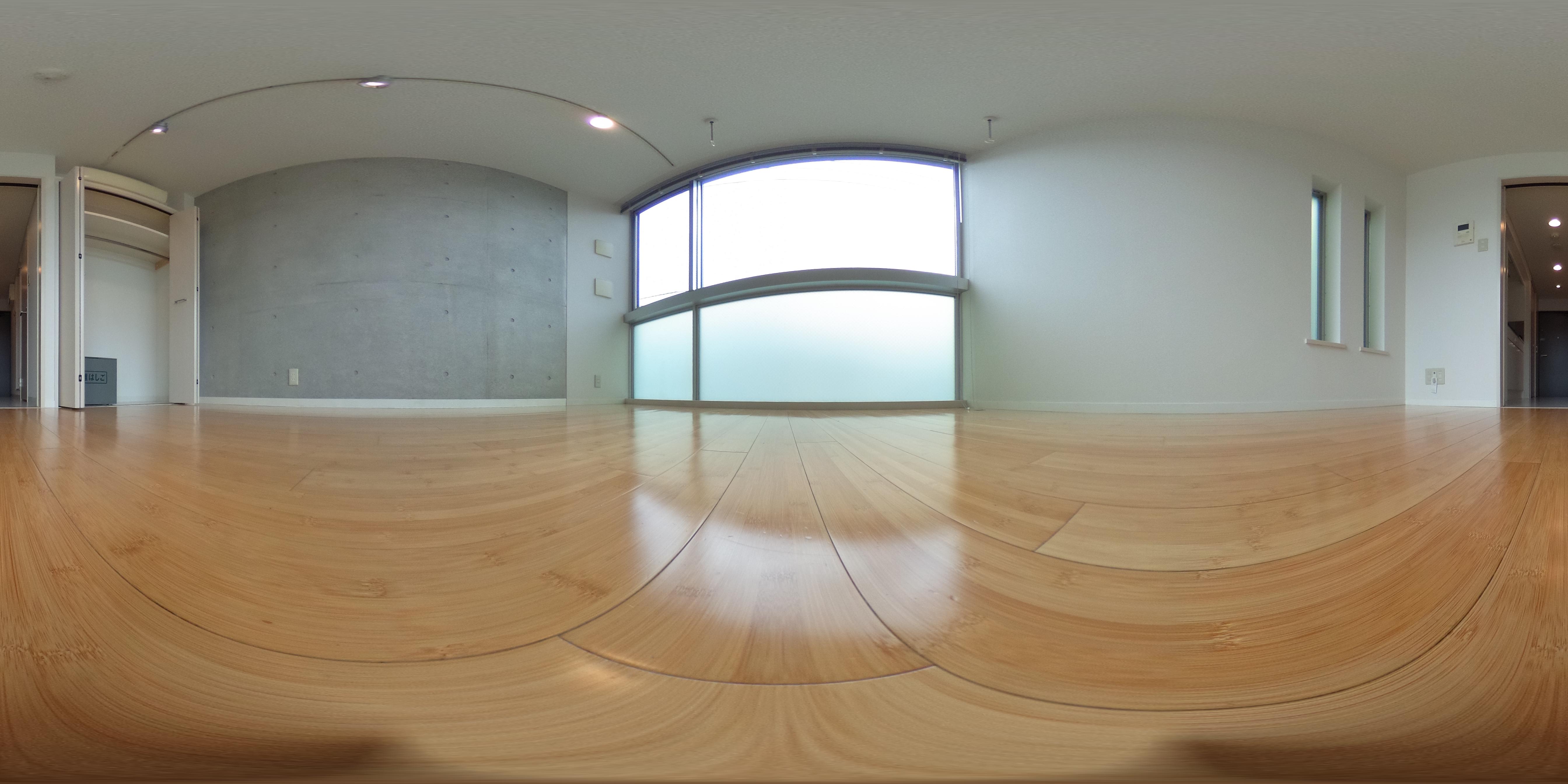 サニー永福 304号室360°