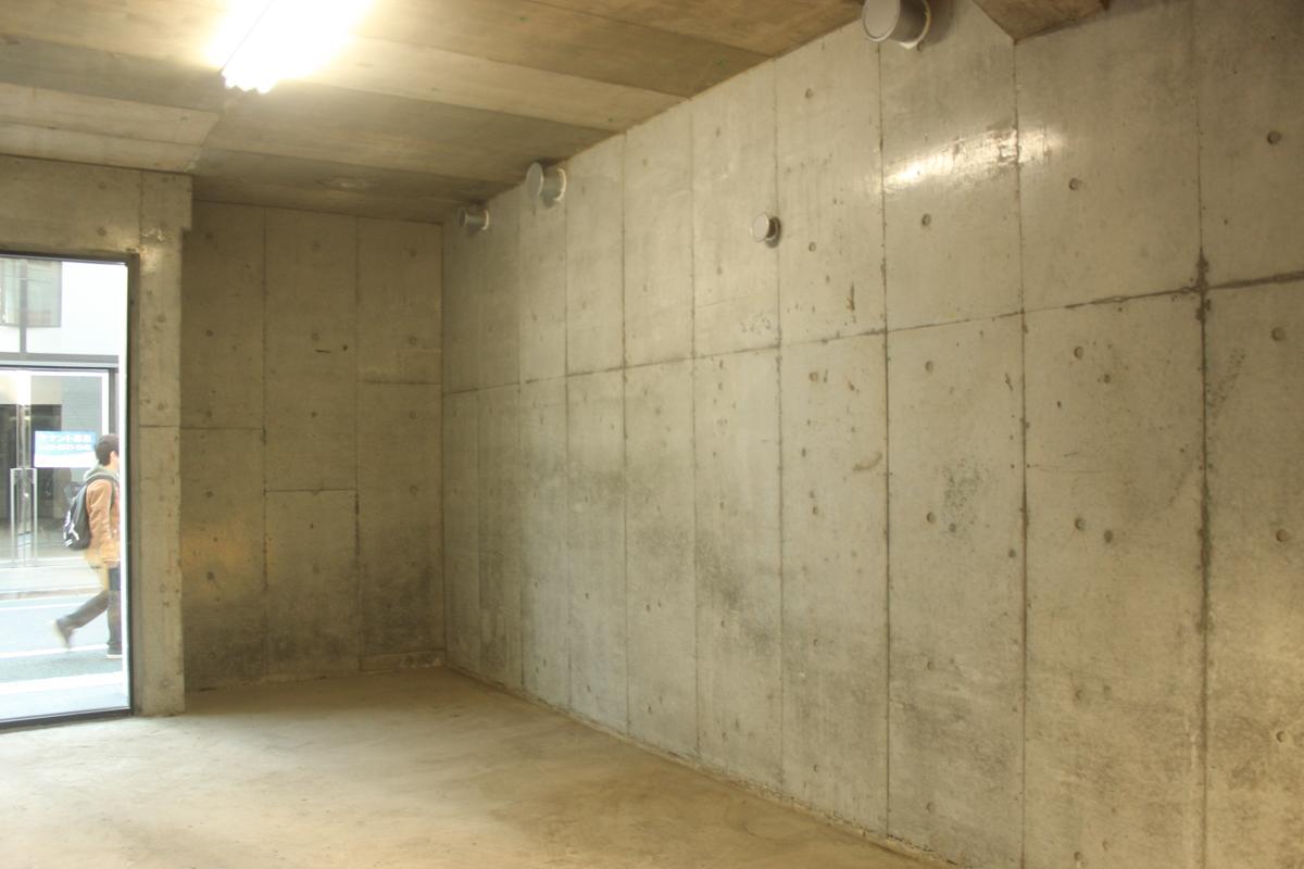 下北沢かどやビル 1階