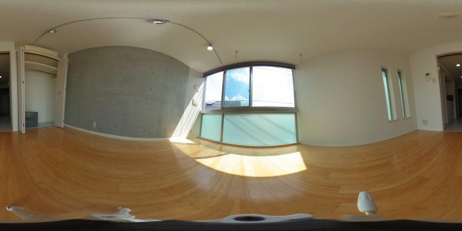 サニー永福 304号室室内360° (2)