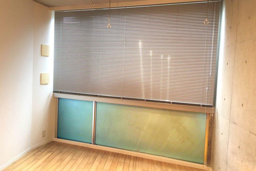 サニー永福 201号室内装工事終了しました