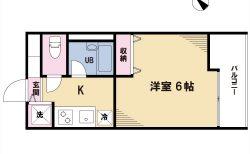 【募集中】サニー永福 102号室