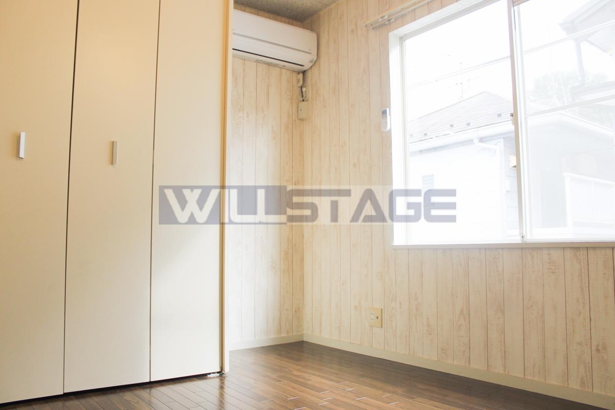 シュトラーセ 202号室
