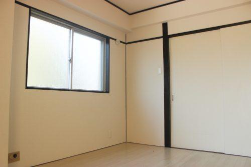 前田マンション 204号室