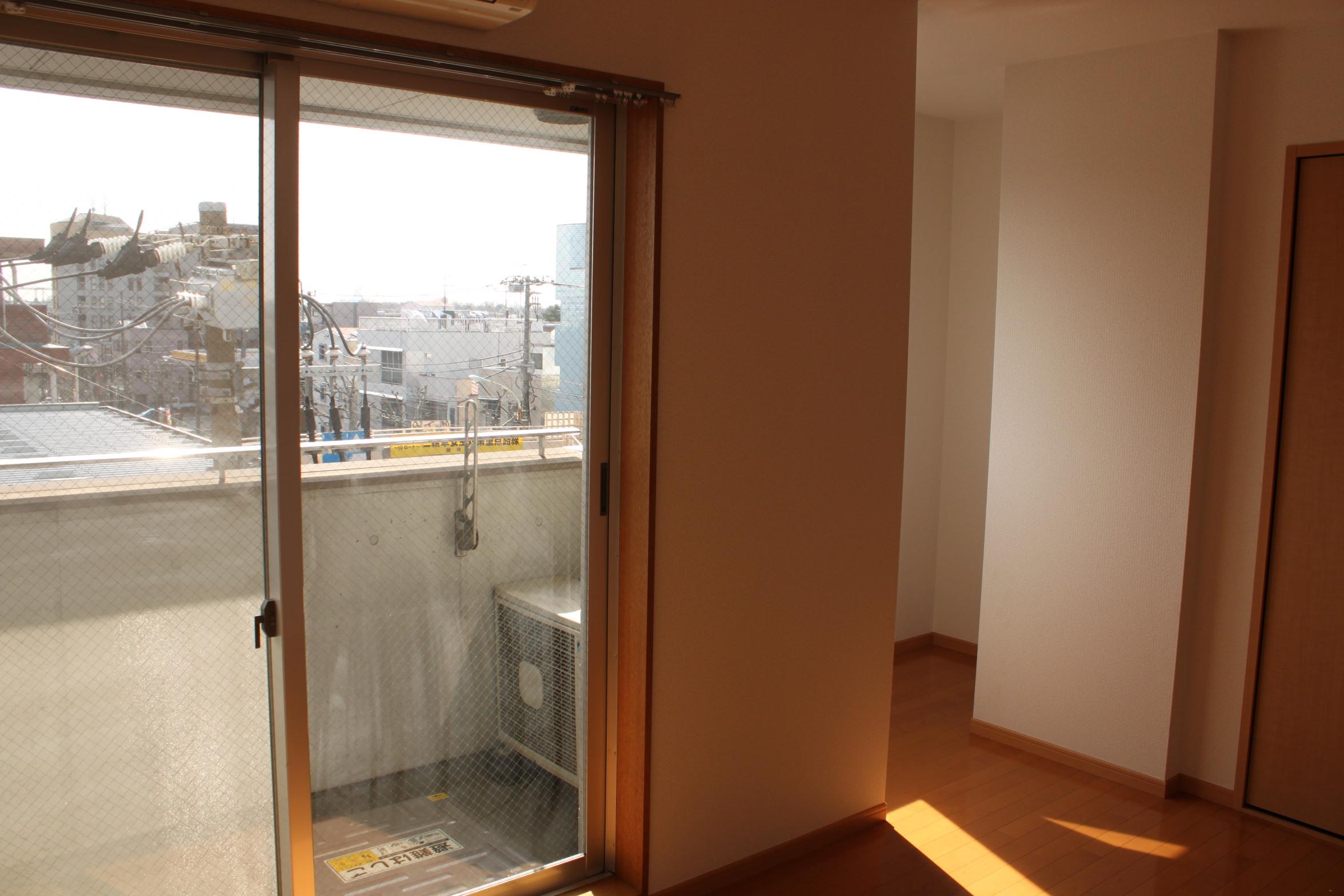 守山マンション 403号室