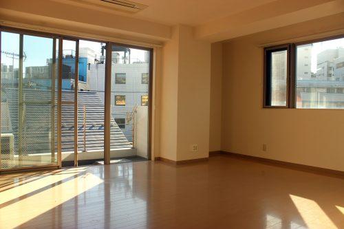 パレットM青葉台 302号室