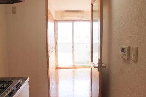 守山マンション 405号室
