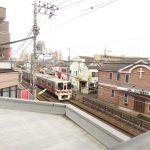 ひのき烏山ビル301景色