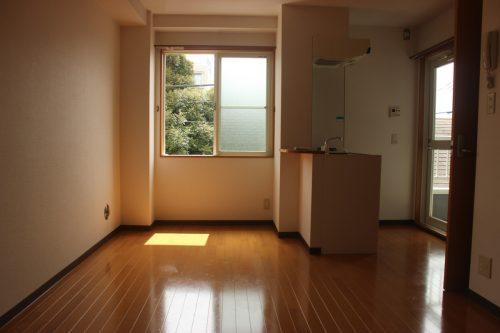 東北沢 ハイムヤマネ302 洋室③