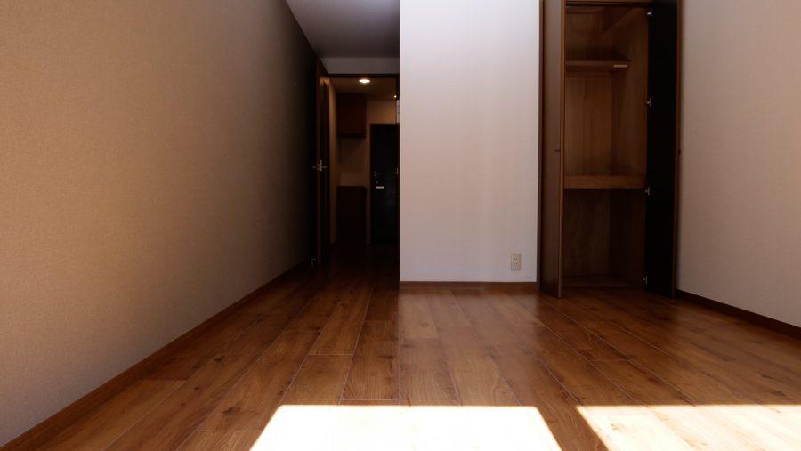 下北沢 バウハウス秋城105 洋室②