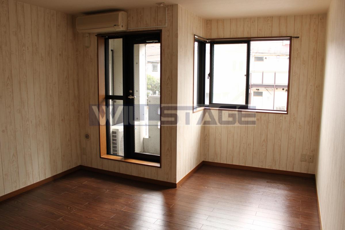 クオーレ代沢 203号室 パノラマ写真