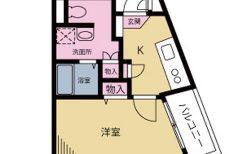 下北沢かどやビル 4階