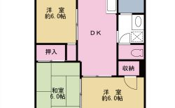 福々駒沢マンション 302号室
