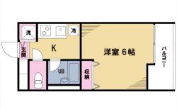 サニー永福 103号室